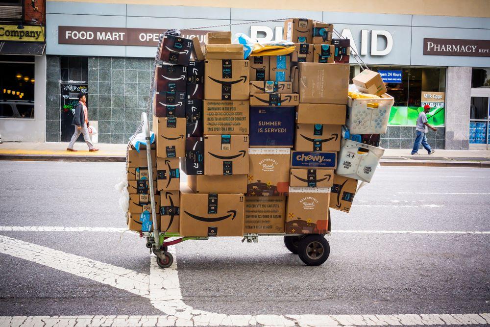 comprar na Amazon é confiável