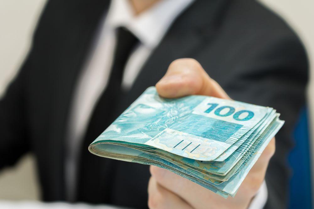 encontrar sites de empréstimo pessoal confiável