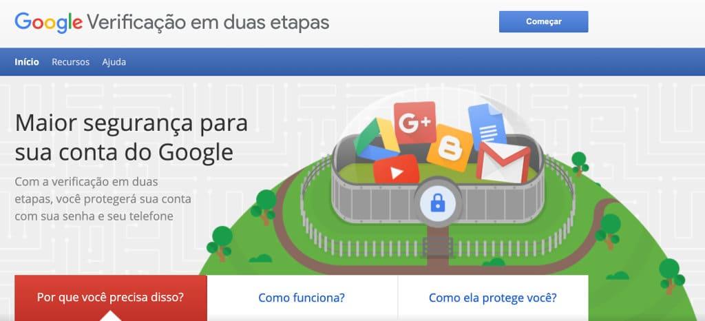 Configuração do Gmail que você deve ativar agora