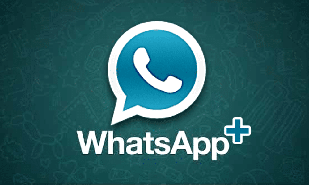 O que é o WhatsApp plus