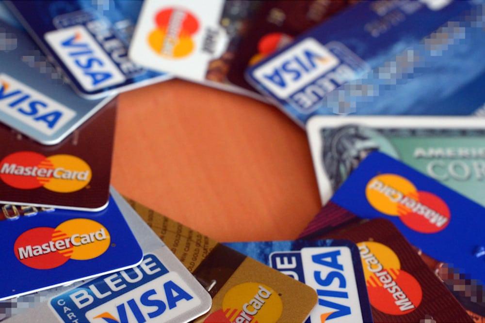 cartão de crédito é melhor que débito