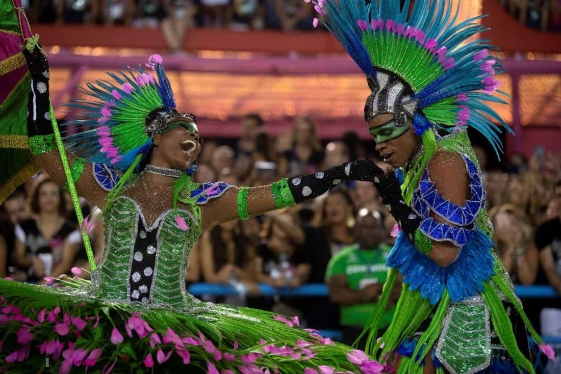 Feriados de Carnaval 2020, 2021, 2022 e demais