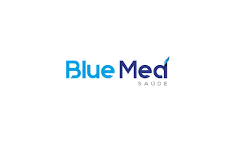 Blue Med Saúde Telefone