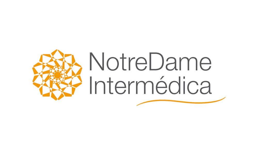 Notre Dame Intermédica telefone