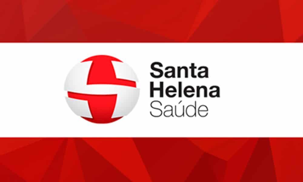 Santa Helena Saúde telefone
