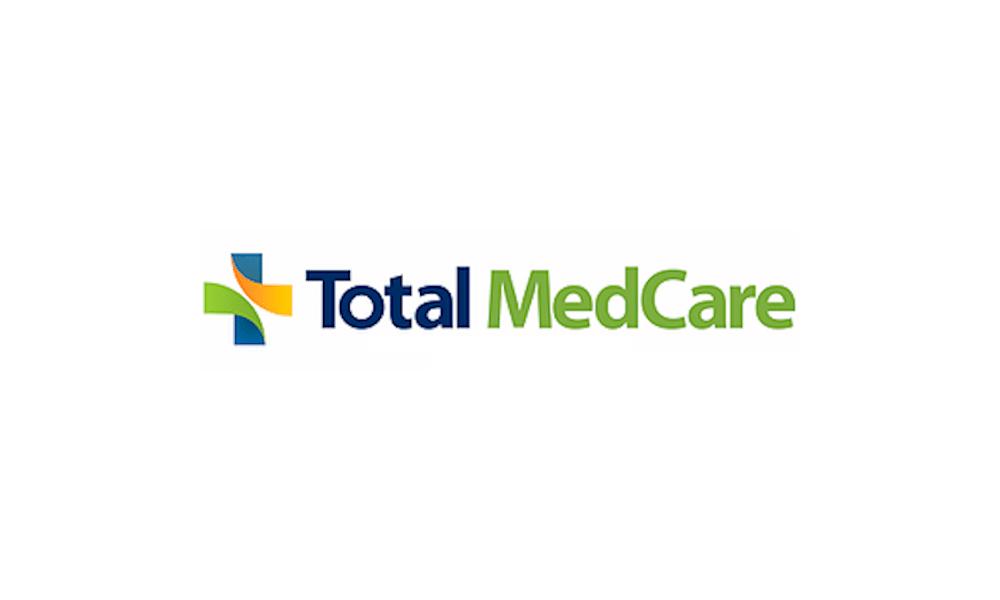 Total Medcare Telefone