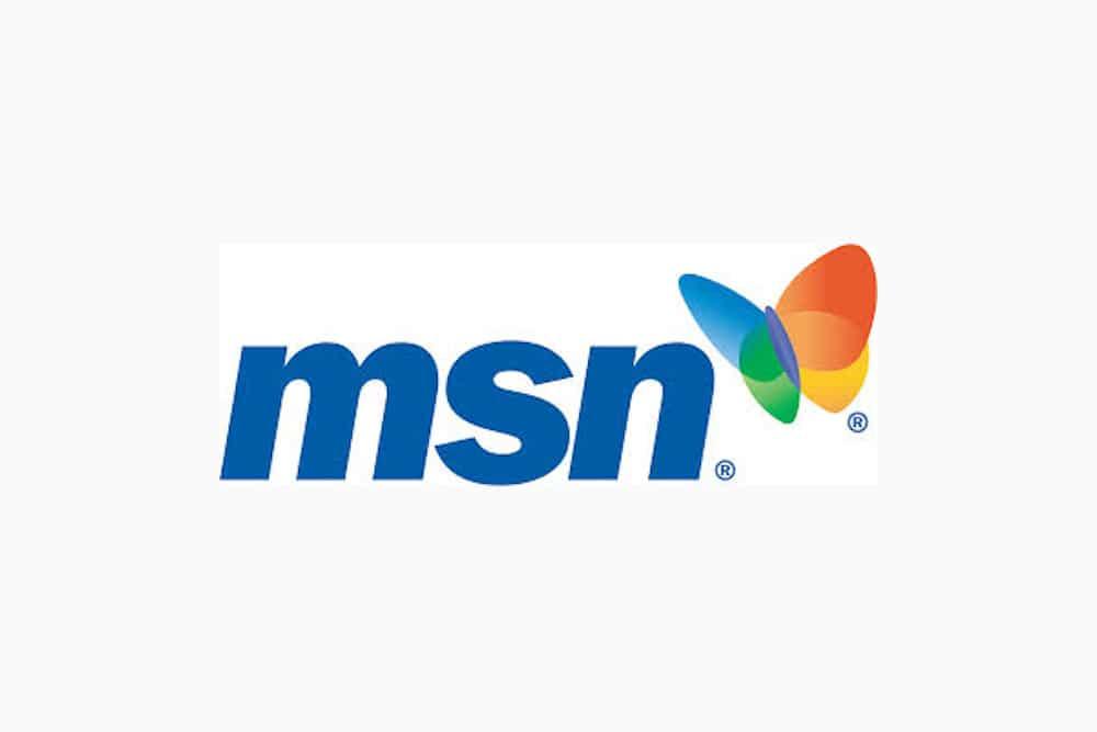 MSN Telefone