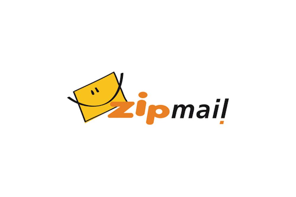 ZipMail telefone
