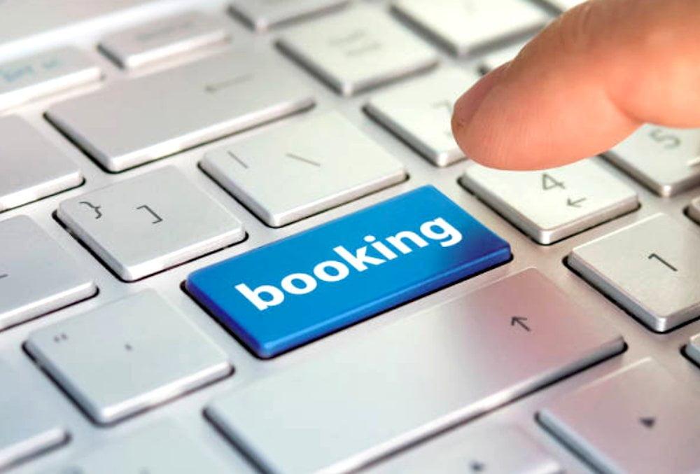 site booking.com 2021